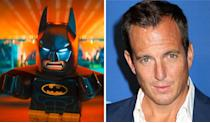 <p>He was one of the breakout characters of the first LEGO film, in large part thanks to 'Arrested Development' and 'Blades of Glory' star Arnett's throaty portrayal. </p>