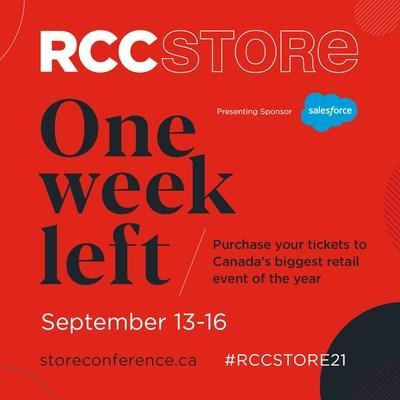 RCC STORE 21 logo (CNW Group/Retail Council of Canada)