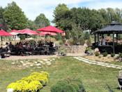 """<p><a href=""""https://foursquare.com/v/somerset-ridge-vineyard--winery/4c28bce9d26eb713f84d14d1"""" rel=""""nofollow noopener"""" target=""""_blank"""" data-ylk=""""slk:Somerset Ridge Vineyard & Winery"""" class=""""link rapid-noclick-resp"""">Somerset Ridge Vineyard & Winery</a> in Somerset</p><p>""""Weekends they have live entertainment! Excellent family that owns it ... great atmosphere & fantastic <span class=""""entity tip_taste_match"""">wine</span>!<span class=""""redactor-invisible-space"""">"""" - Foursquare user <a href=""""https://foursquare.com/user/48811413"""" rel=""""nofollow noopener"""" target=""""_blank"""" data-ylk=""""slk:Brian Studdard"""" class=""""link rapid-noclick-resp"""">Brian Studdard</a></span></p>"""