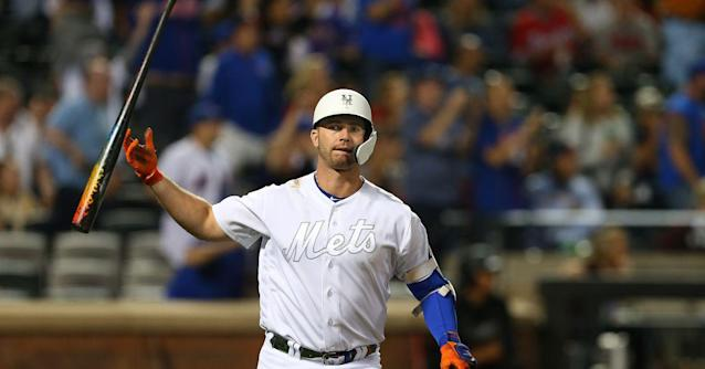 Mets Morning News: Pete Alonso makes history in loss to Braves