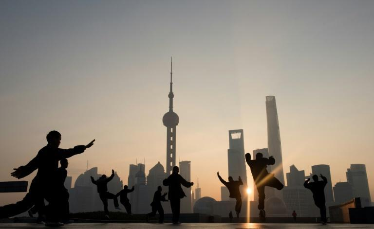 China's GDP expanded 6.9% in 2015, its weakest in a quarter of a century