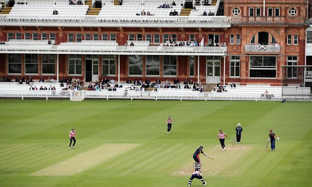 Middlesex Women play on the Lord's pitch for the first time in an exhibition match against MCC which could lead to regular county matches at the home of cricket.