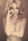 """<p>Just last year, Britney Spears posted this sexy pic on <a href=""""https://www.instagram.com/p/BQtX4_agmtk/?utm_source=ig_embed"""" rel=""""nofollow noopener"""" target=""""_blank"""" data-ylk=""""slk:Instagram"""" class=""""link rapid-noclick-resp"""">Instagram</a>. Fans went wild, and you can see why!</p>"""