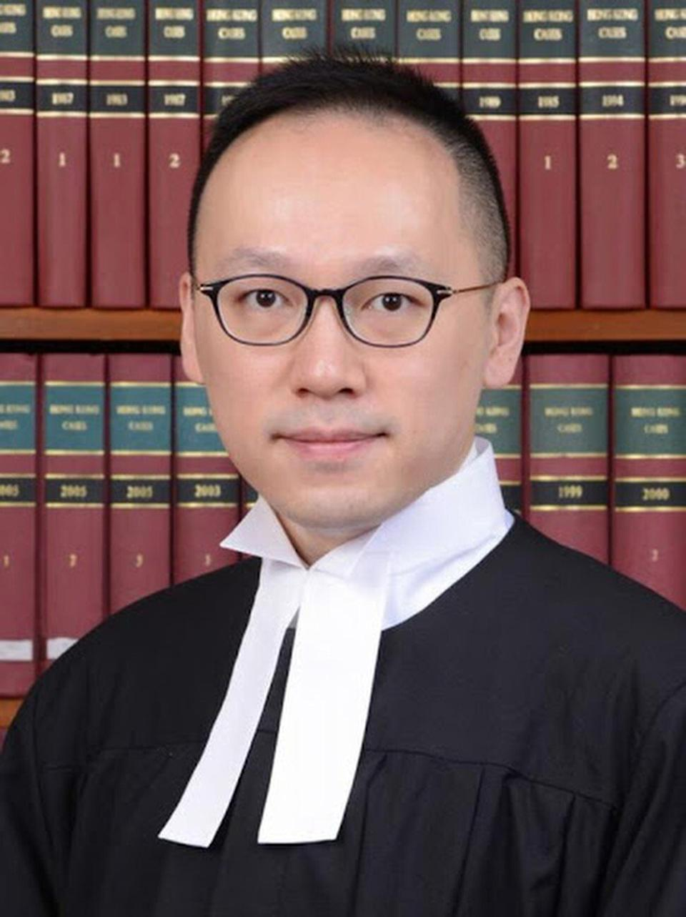 Former Eastern Court magistrate Stanley Ho. Photo: SCMP