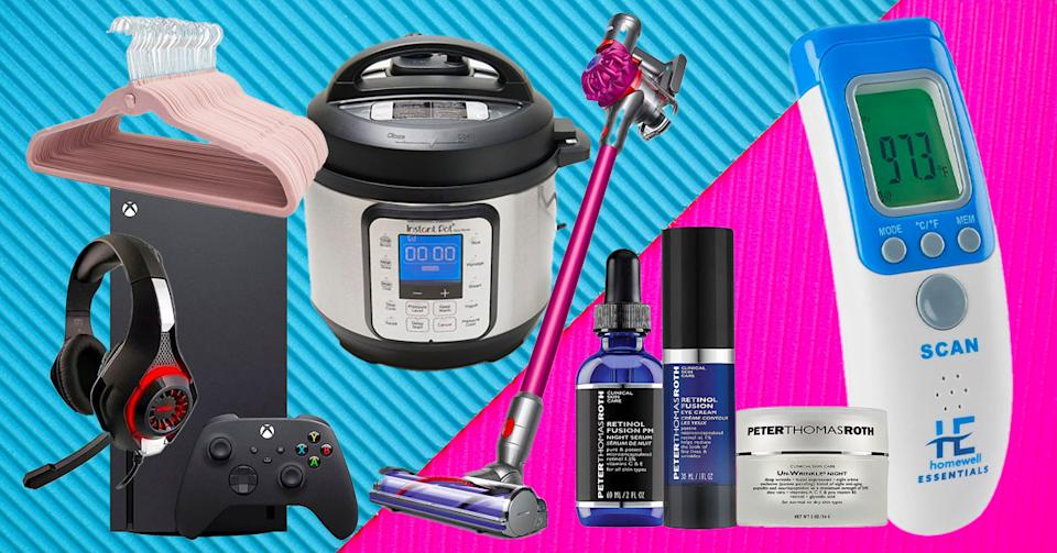 The Presidents' Day sale at QVC has all your favorites! (Photo: QVC)
