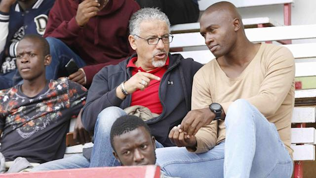Botswana: Adel Amrouche takes charge as head coach
