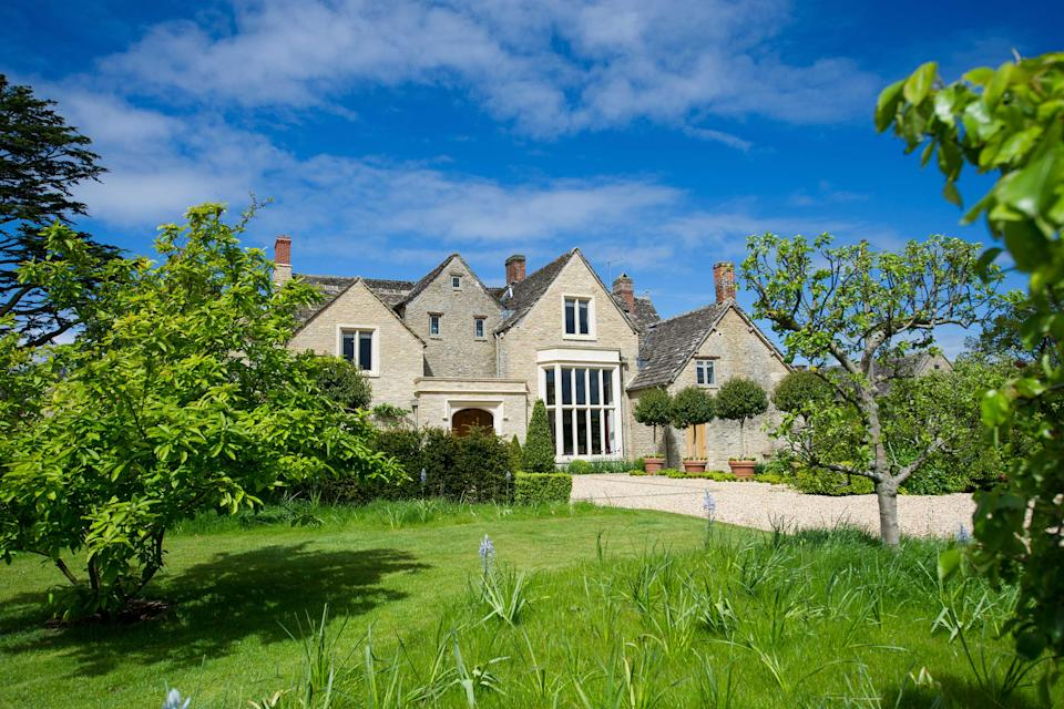 Thyme, Cotswolds, UK from Mr & Mrs Smith and IHG Rewards