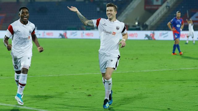 The Highlanders missed the Uruguayan since the start of the season and had signed the Argentine forward in his place