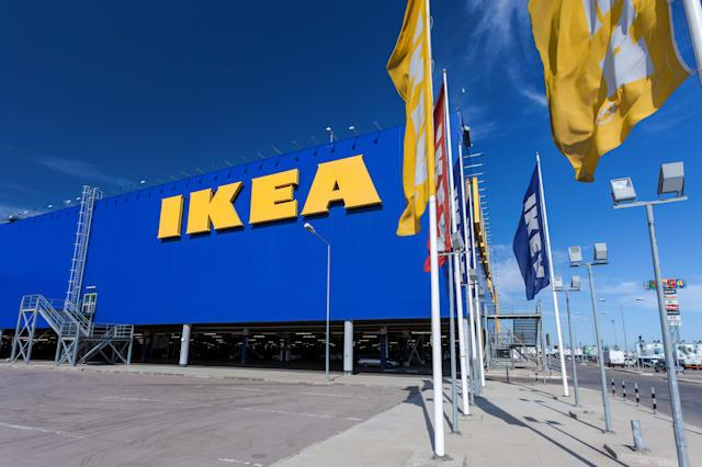Why you need to check your bank account if you have been to Ikea recently.
