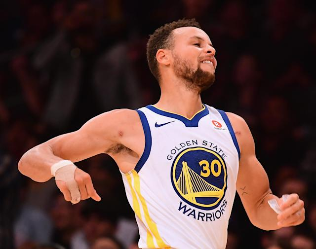 How Bad Is Stephen Curry's Injury? Warriors Star's Right Ankle Is Causing Concern Again for NBA Champions