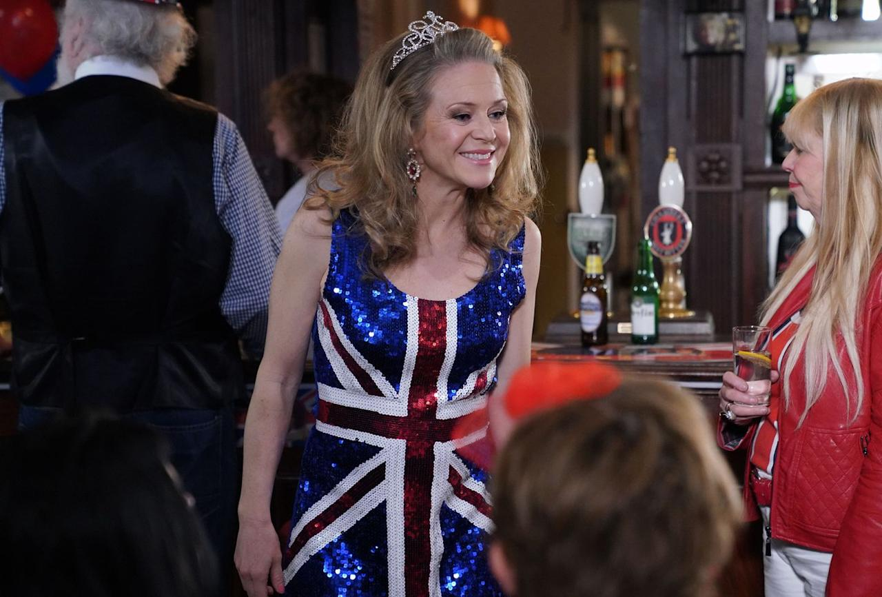 <p>It's the day of the Royal Wedding – and the FA Cup final!</p>