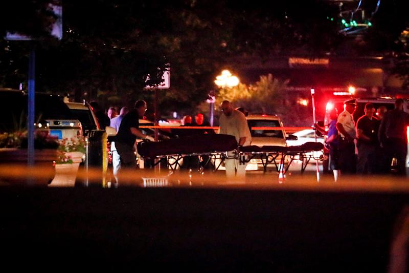 At least 9 dead, 27 injured. Victims identified. What we know about the Dayton, Ohio shooting