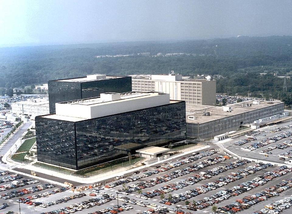Congress voted earlier this year to rein in the powers of the National Security Agency, following revelations of vast surveillance programs (AFP Photo/)