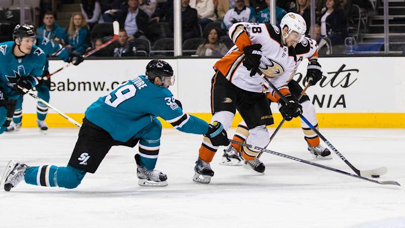 NHL free-agency review: How Anaheim Ducks stack up in Pacific Division