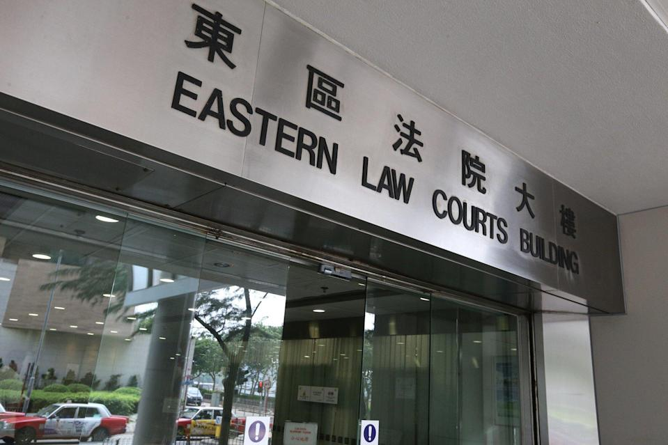 The court was told that Zeng had not returned to Hong Kong since her departure on November 15 last year. Photo: SCMP