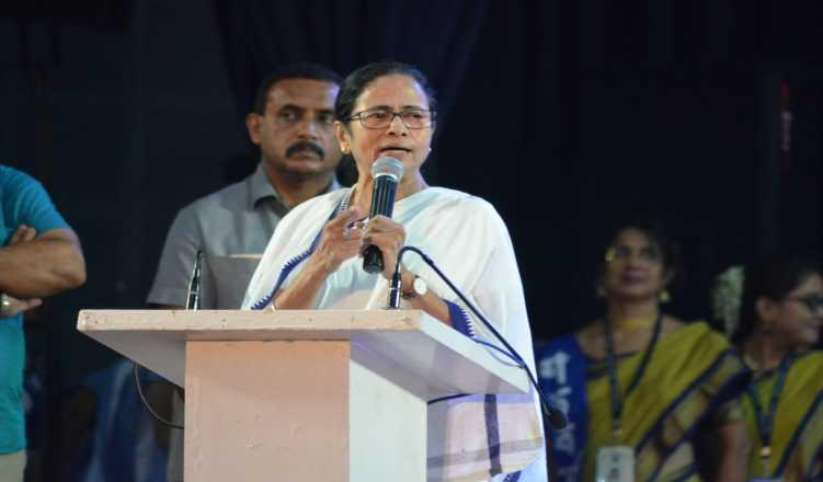 Bengal Govt Issues Notification For 10% Reservation In State Jobs