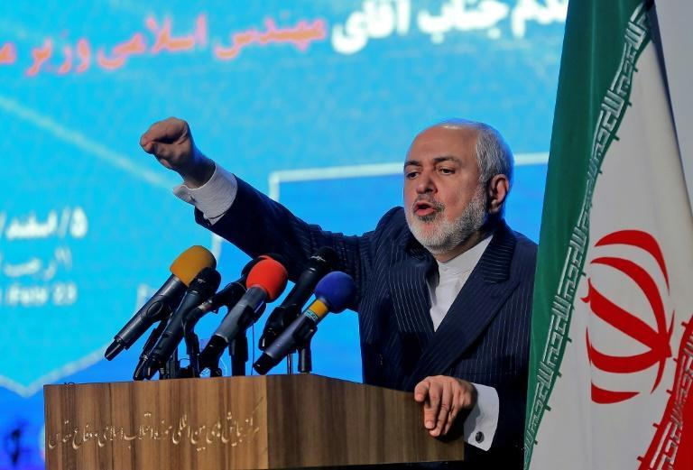 Iranian Foreign Minister Mohammad Javad Zarif has been tipped as a possible candidate, but he has yet to make a clear signal of his intentions