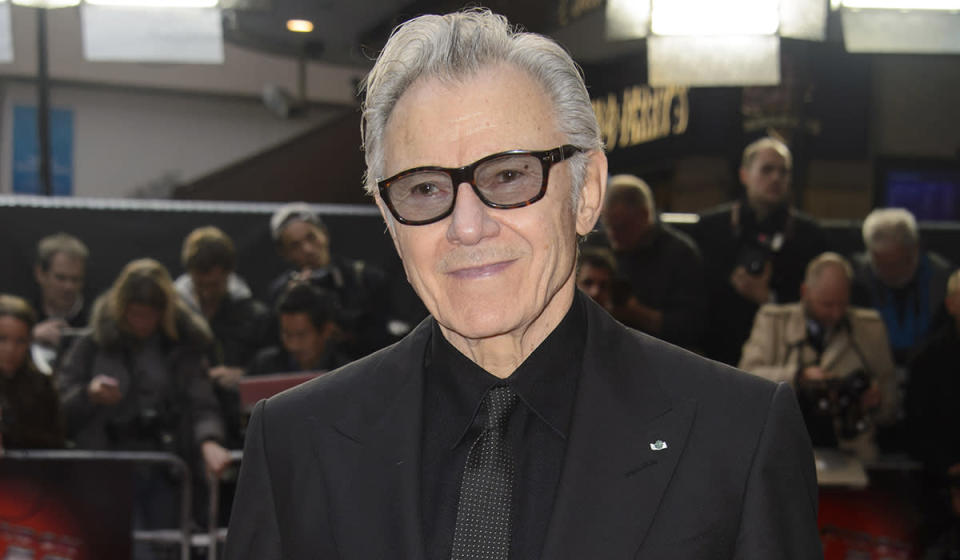 """<p>The movie's editor Walter Murch told Yahoo in 2014, """"The nature of Willard is that he is the eyes through which you watch the events…on a simply biological level, Martin Sheen has very big eyes that look at the world and Harvey Keitel has very narrow eyes."""" <br></p>"""
