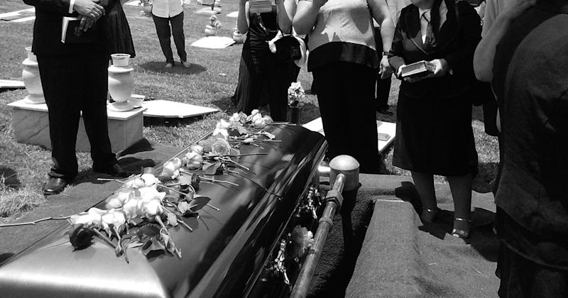 Why I'm Going To The Funeral Of My Estranged Grandma