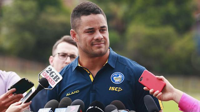 Australian lawyers acting on behalf of Jarryd Hayne have confirmed the NRL star has appointed a prominent US attorney to defend him.