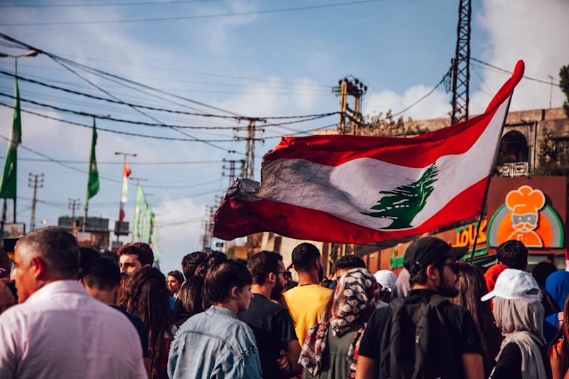 How Bitcoin Fits Into Lebanon's Banking Crisis
