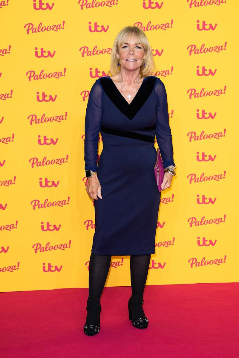 Watch Linda Robson loves this best-selling, figure-flattering Marks Spencer swimsuit video