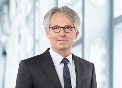 Michael Quigley, CFA, CAIA, Executive Vice President and Head of Institutional Markets, Canadian Division, Fiera Capital Corporation (CNW Group/Fiera Capital Corporation)