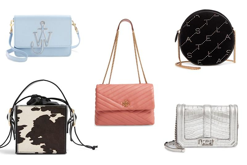 7 Must-Have Crossbody Bags on Major Sale at Nordstrom — Including Tory Burch, Madewell, and More