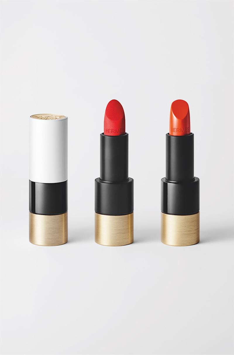 Rouge Hermes. (PHOTO: Hermes Beauty)
