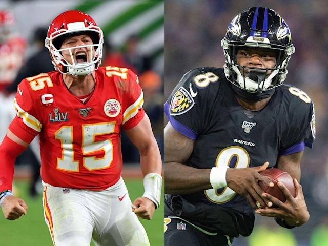 The 'Monday Night Football' schedule for the 2020 NFL season features some must-see games, including a battle between the Chiefs and Ravens in Week 3.