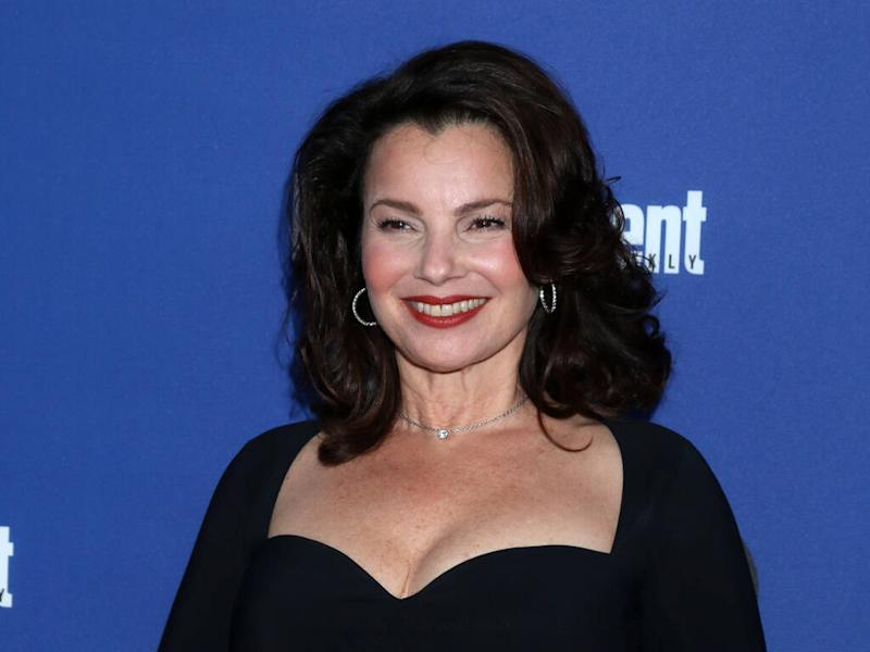Fran Drescher and The Nanny stars reuniting for online table read