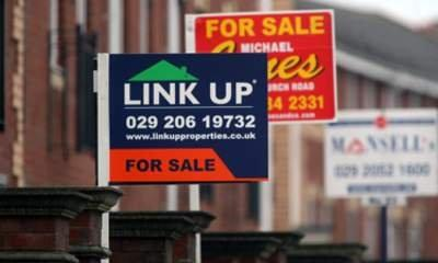 First-Time Home Buyers 'Up 12% In Past Year'