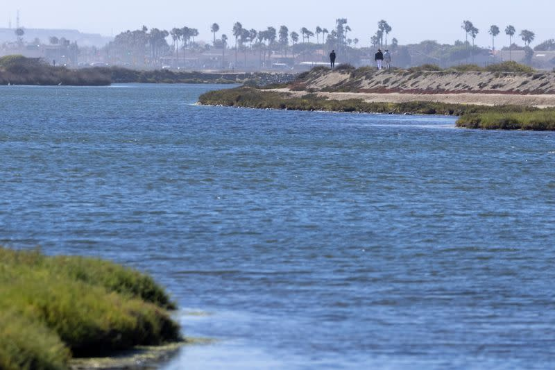 Desalination advances in California, despite opponents and looming alternative