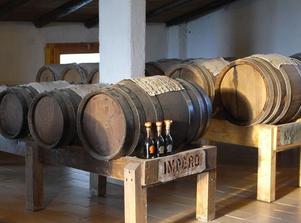 "<div class=""caption-credit""> Photo by: COURTESY OF EMILIO REGGIO TURISMO</div><b>Most Expensive Pantry Staple: Aceto Balsamico Tradizionale</b> <br> <br> <b>What:</b> Genuine traditional balsamic vinegar, or balsamico tradizionale, is made from late-harvest white Trebbiano grapes that have been boiled down to form a concentrated must. The must is then placed in a series of cloth-covered barrels, allowing water to evaporate over time until the liquid transforms into a thick, dark, sweet, and complex syrup. The product must be made in either the Modena or Reggio Emilia provinces of Italy in order to bear the name balsamico tradizionale, and each province has its own consortium of experts who approve the balsamic before sealing it in its official 100-milliliter bottle. <br> <br> <b>How Much:</b> You think wine is expensive? The best balsamicos will typically set you back around $200 for 100 milliliters, or $60 per ounce. <br> <br> <b>Why Pay More:</b> Balsamico tradizionale must be aged for a minimum of 12 years, and the best are aged for 25. Due to all the evaporation and concentration over the years, it takes a very large volume of Trebbiano grapes to create one small bottle of this precious elixir."
