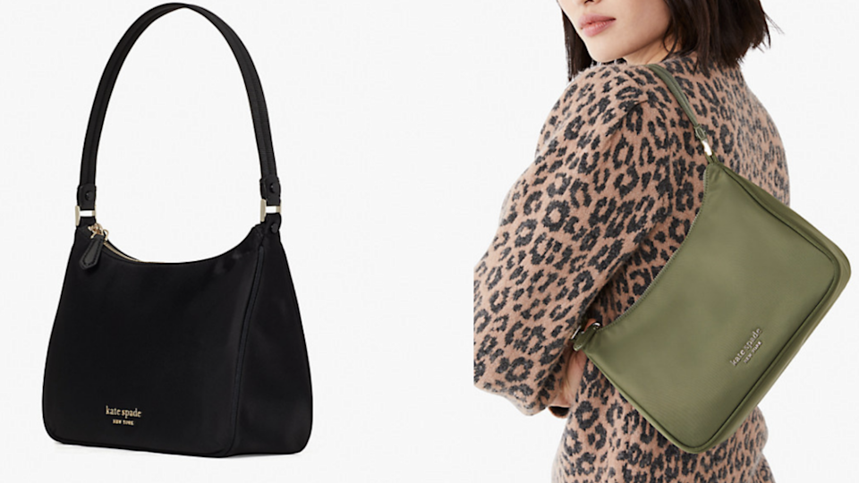 Shoppers have loved this timeless bag for years.