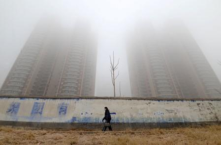 China government think tank presses for 2025 CO2 cap