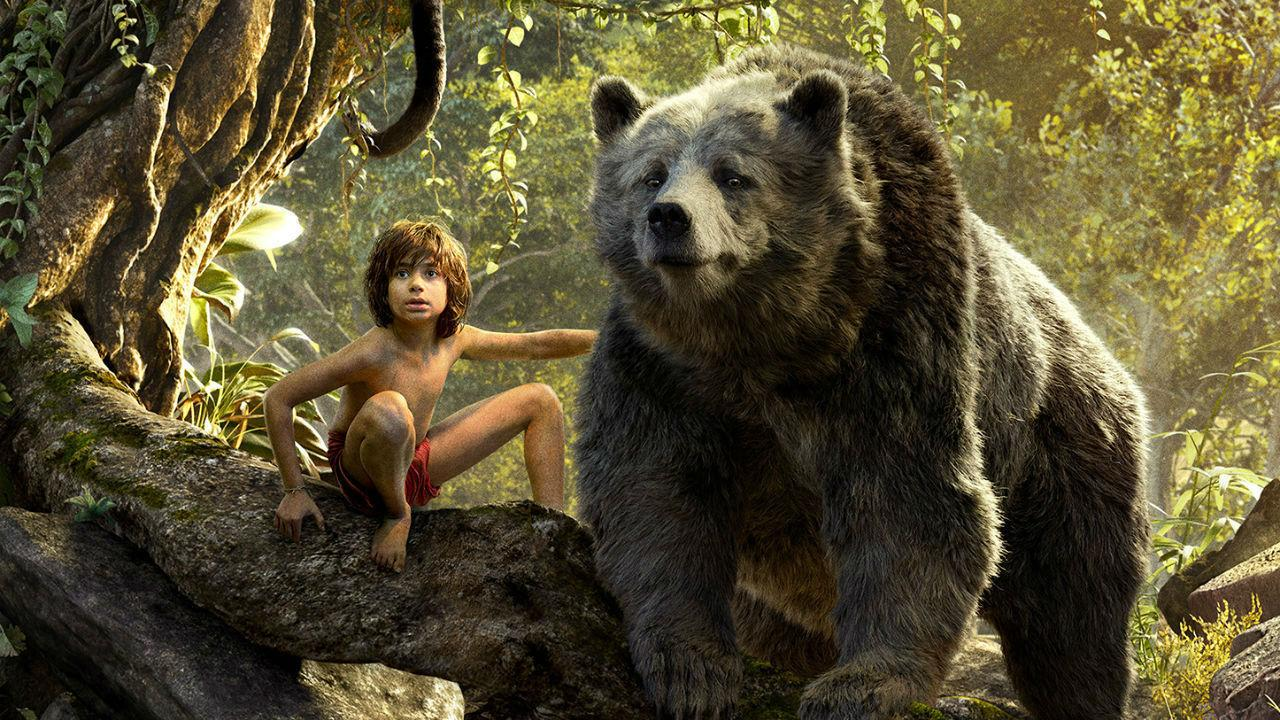 <p>In this contemporary remake of the classic children's film, follow the young Mowgli, a boy raised by wolves, on his epic adventure through the jungle. The high-grossing film's star-studded cast includes Bill Murray, Ben Kingsley, Idris Elba, Lupita Nyong'o, Scarlett Johansson, among many others.<span></span></p><p><span><strong>Available 11/30/16.</strong></span></p>