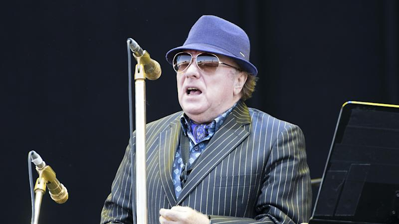 People of NI urged to listen to science over Van Morrison on Covid-19