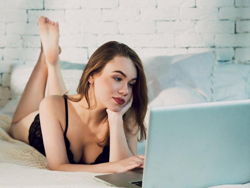 OnlyFans' decision could fundamentally change the platform  (Getty Images/iStockphoto)