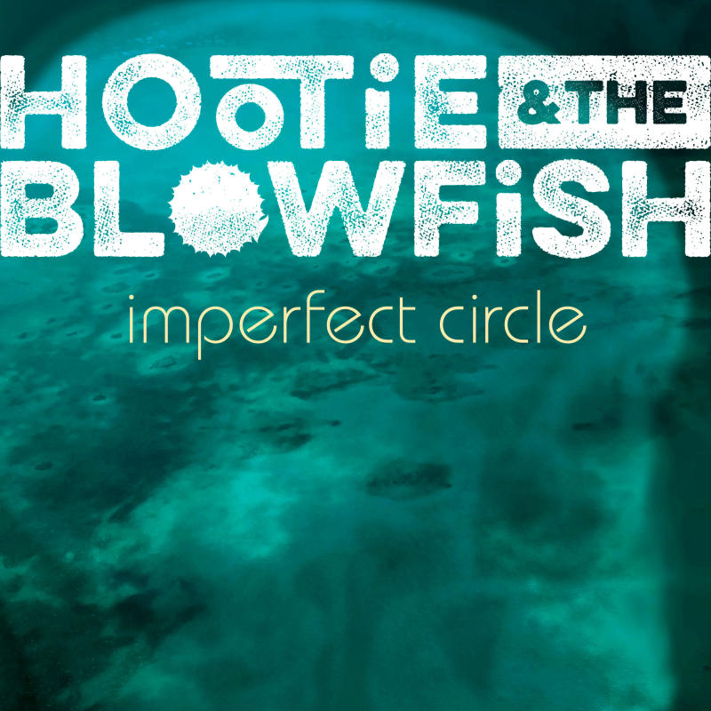 Music Review - Hootie & The Blowfish