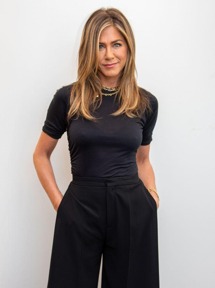 Jennifer Aniston | V E Anderson/WireImage