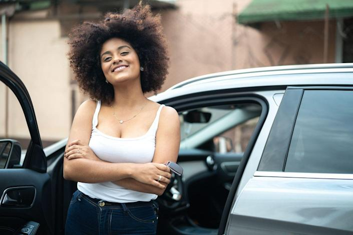"""<p>If you have plans to buy something significant, like a new car, it can pay off to be thoughtful about <em>when</em> you buy it. <a href=""""https://www.bankrate.com/loans/auto-loans/when-is-the-best-time-to-buy-a-car/"""" rel=""""nofollow noopener"""" target=""""_blank"""" data-ylk=""""slk:October, November, and December tend to be the best months to buy a car"""" class=""""link rapid-noclick-resp"""">October, November, and December tend to be the best months to buy a car</a>, as dealers want to get the old models offloaded before the new ones come in, according to Bankrate. Similarly, if you're shopping for a new appliance, you might want to wait until a <a href=""""https://www.nerdwallet.com/article/finance/best-time-to-buy-appliances"""" rel=""""nofollow noopener"""" target=""""_blank"""" data-ylk=""""slk:big sales holiday like Memorial Day or Black Friday"""" class=""""link rapid-noclick-resp"""">big sales holiday like Memorial Day or Black Friday</a>. </p>"""