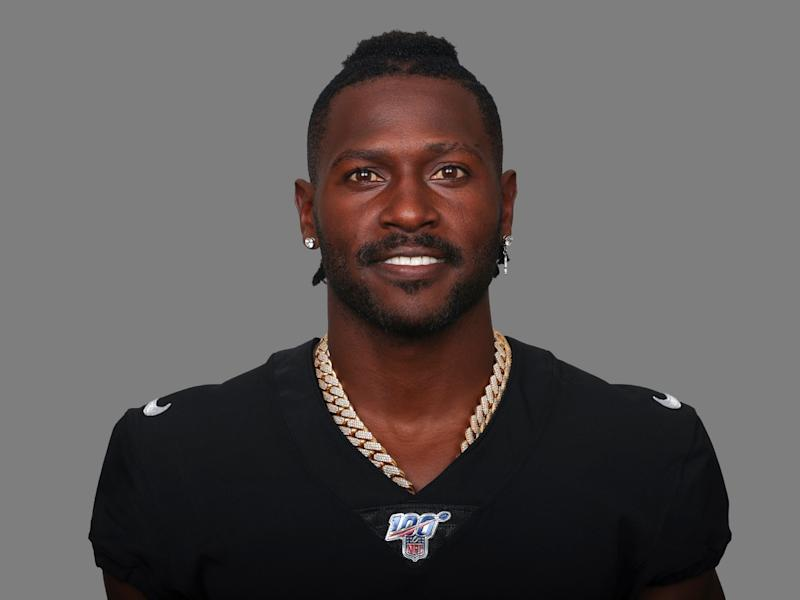 NFL Could Place Antonio Brown On Commissioner's Exempt List