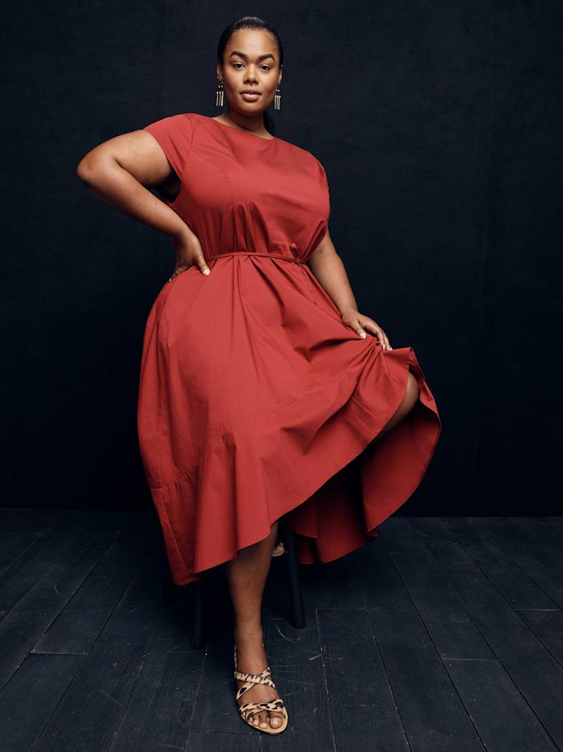 0991dc76d J.Crew launches stylish plus-size collection with Universal Standard