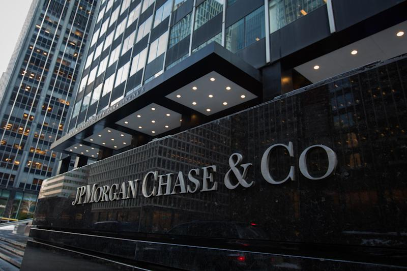 JPMorgan to Raise Up to $3 Billion for Real Estate Credit Fund