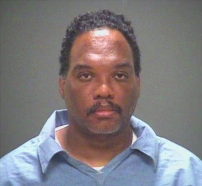 Ex-Judge Arrested in Connection With Wife's Death 4 Years After Severely Beating Her