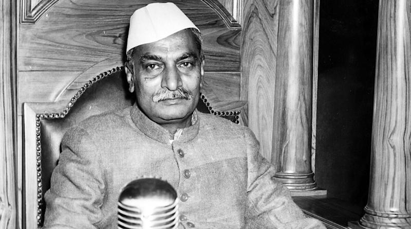 Dr Rajendra Prasad 57th Death Anniversary: Facts About the First President of Independent India