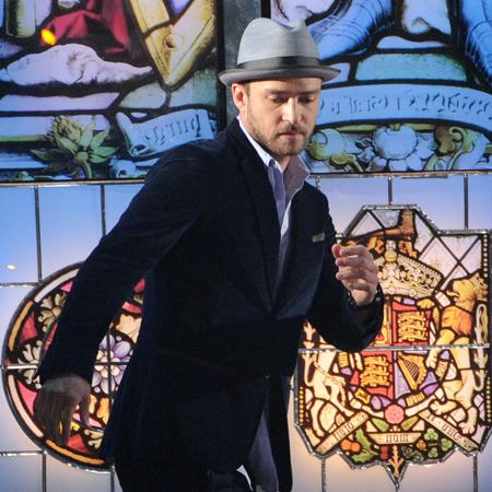 Justin Timberlake 'irritated by Biel smoking ban'