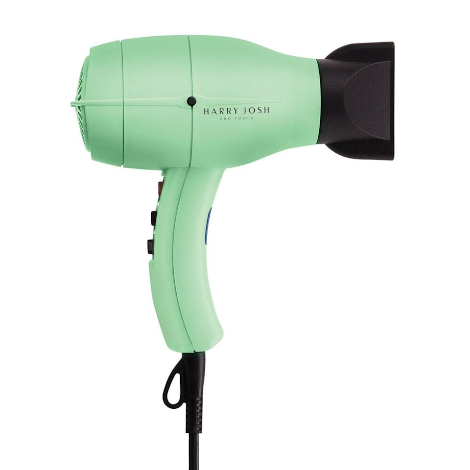 "<p>An <em>Allure</em> editor <a href=""https://www.allure.com/review/harry-josh-pro-tools-blow-dryer?mbid=synd_yahoo_rss"" rel=""nofollow noopener"" target=""_blank"" data-ylk=""slk:once described"" class=""link rapid-noclick-resp"">once described</a> this three-time Best of Beauty award winner from Harry Josh as ""the Rolls-Royce of hair-dryers."" It has a cold-shot button that actually shoots out cold air (instead of just turning off the heat) and two attachments for the <a href=""https://www.allure.com/gallery/how-to-get-a-perfect-blowout?mbid=synd_yahoo_rss"" rel=""nofollow noopener"" target=""_blank"" data-ylk=""slk:at-home blowout"" class=""link rapid-noclick-resp"">at-home blowout</a> of your dreams.</p> <p><strong>$249</strong> (<a href=""https://shop-links.co/1699456528767843699"" rel=""nofollow noopener"" target=""_blank"" data-ylk=""slk:Shop Now"" class=""link rapid-noclick-resp"">Shop Now</a>)</p>"