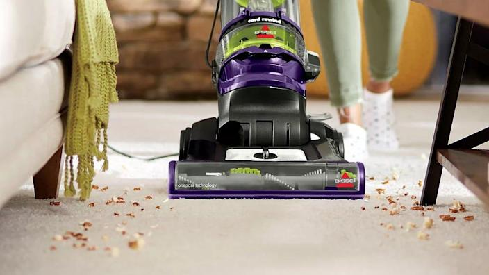 From carpet cleaners to handheld vacuums, spring cleaning essentials are now on sale from multiple outlets.